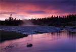 The Firehole