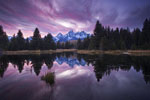 Sundown on Schwabacher